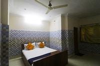 SPOT ON 65658 Srinivas Residency  SPOT