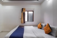 SPOT ON 65660 Hotel Metro Inn