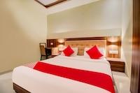 OYO 65661 Hotel Emerald Inn