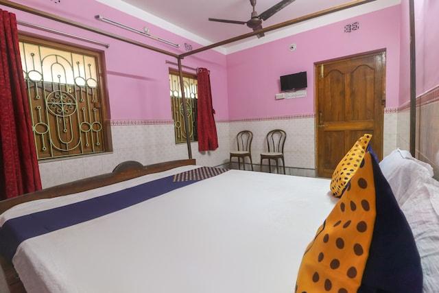 SPOT ON 65664 Achintya Lodge SPOT