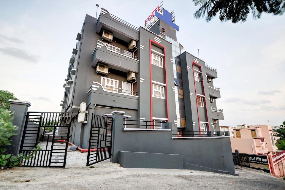OYO Townhouse 454 Hotel Hill Inn, Goverdhan Sagar, Udaipur