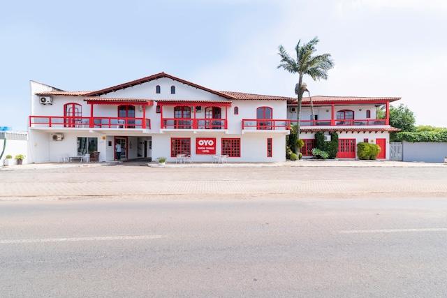 OYO Portal Torres Hotel