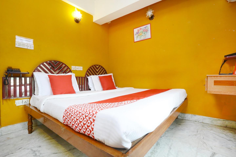 OYO 5344 Hotel Oasis -1