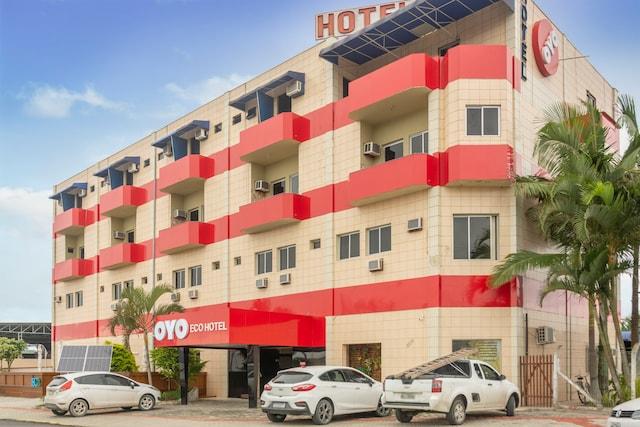 OYO Eco Hotel