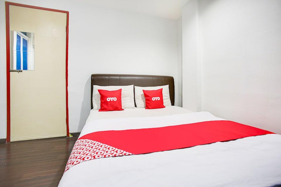 OYO 89639 1st Inn Hotel, Seksyen 20