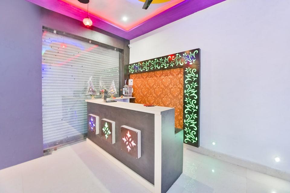 OYO 65705 Hotel Krishna Villa