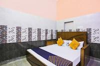 SPOT ON 65708 Shri Ram Hotel