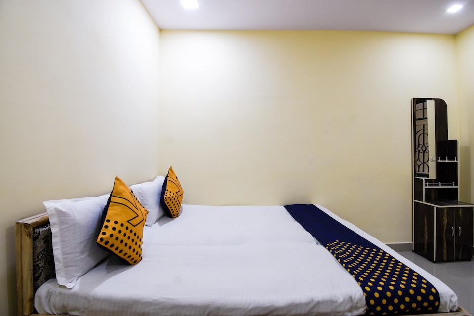 SPOT ON 65715 Gaurav Guest House