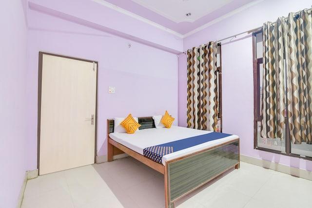 SPOT ON 65721 Ashok Palace SPOT