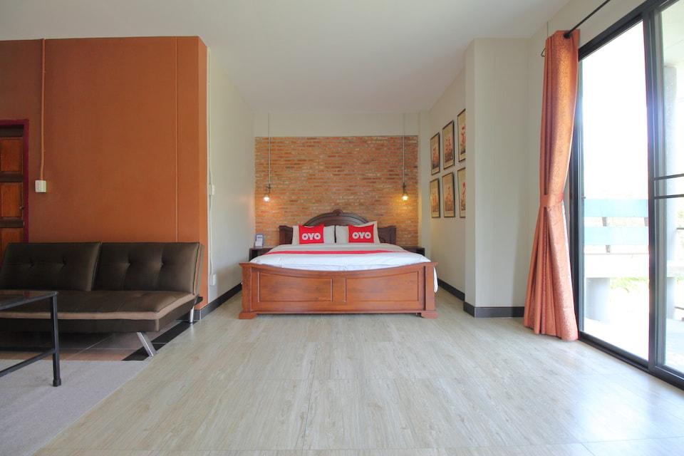 OYO 461 Busaya Resort