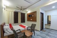 OYO 65742 Hotel Hill Villa