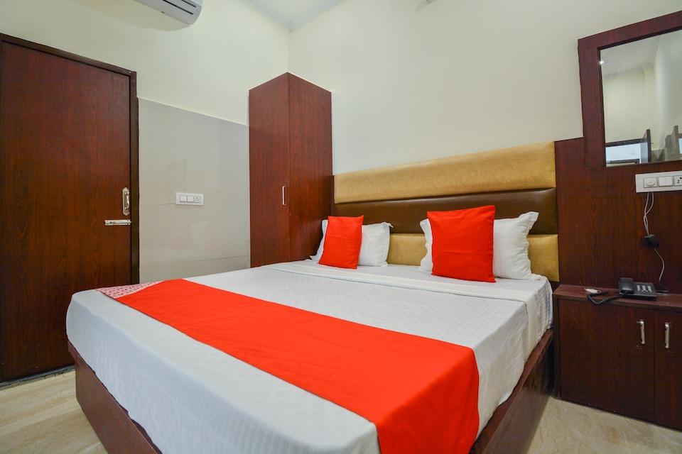 OYO 65751 Hotel Himachal, Nayagaon Chandigarh, Chandigarh