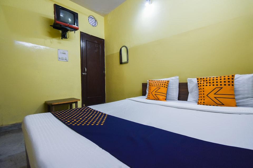 SPOT ON 65755 Hotel Natraj