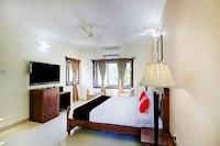 Capital O 65770 Qo Suites And Villas Deluxe