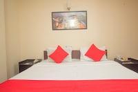 Capital O 5355 Hotel Sanderling