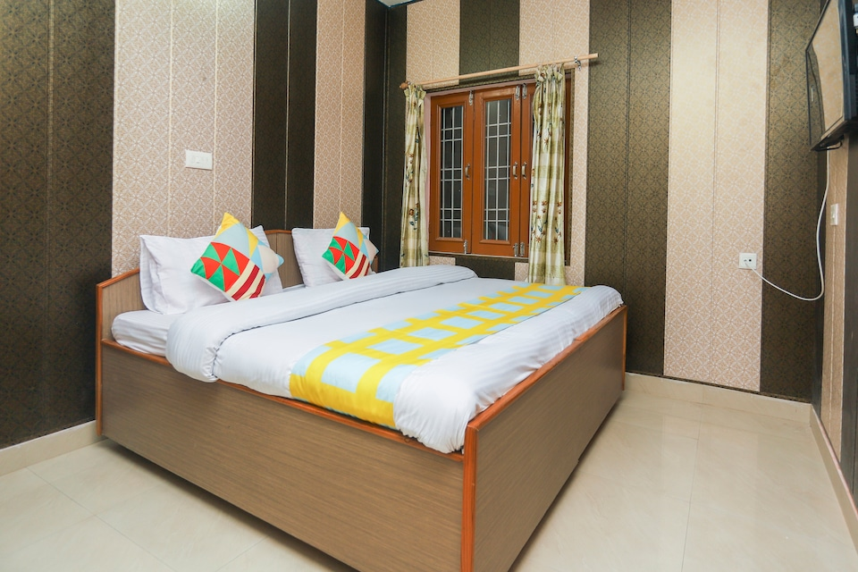 OYO Home 65774 Nature Stay