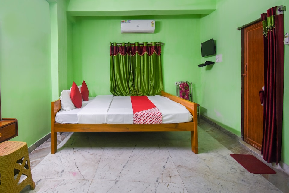 OYO 65779 Green Guest House