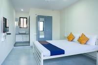SPOT ON 65781 Hotel Sai Residency Lodging  SPOT