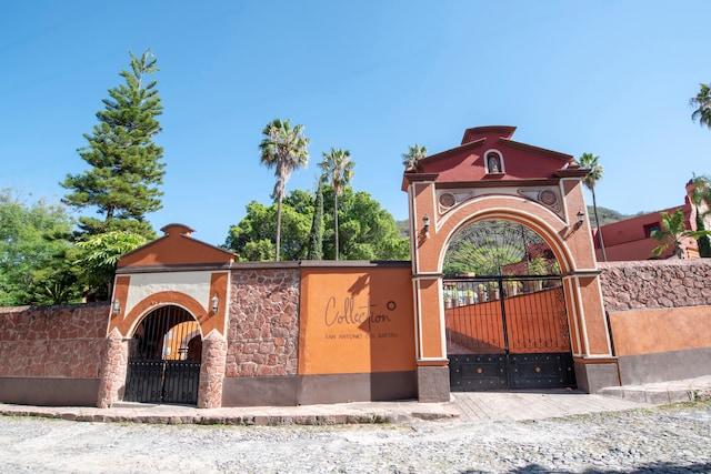 Collection O Hacienda San Antonio Del Battan
