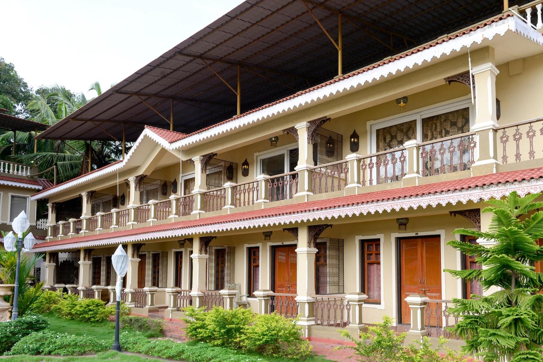 OYO 850 Hotel River Palace -1