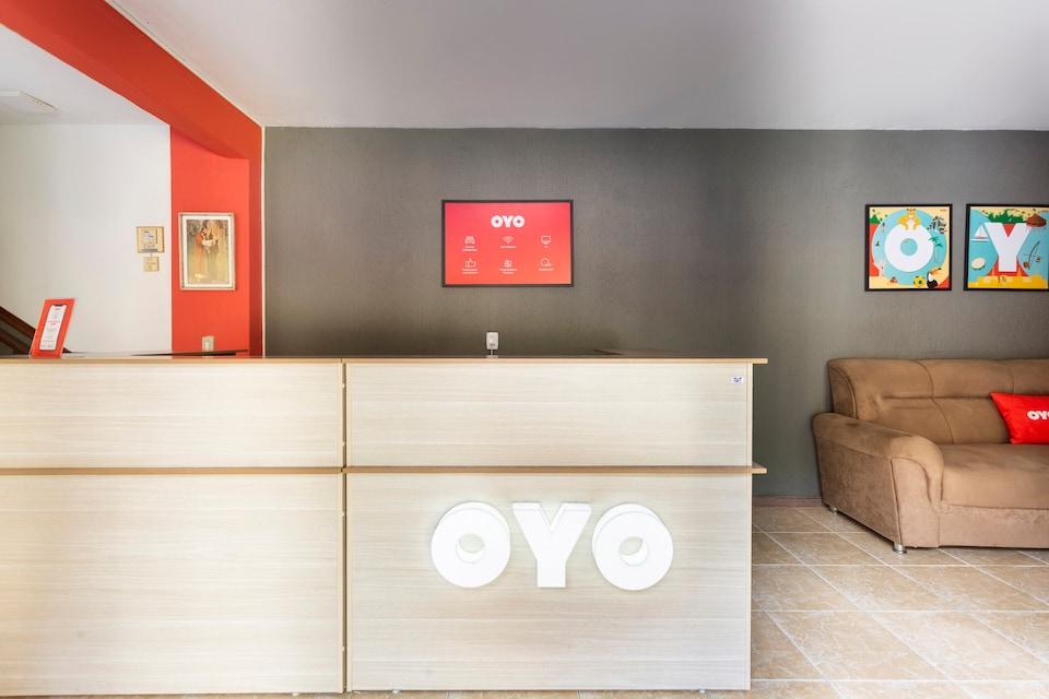 OYO Hotel Recanto Do Alto, BR_RJ_Teresópolis_1, Teresópolis