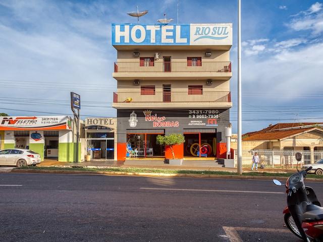 OYO Hotel Rio Sul