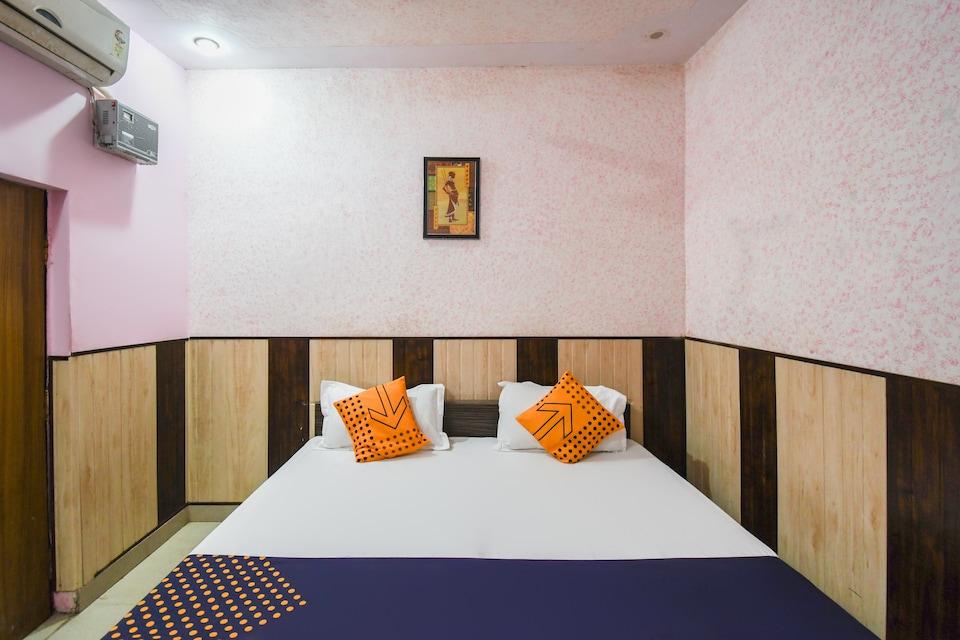 SPOT ON 65800 Shri Bihari Cottage