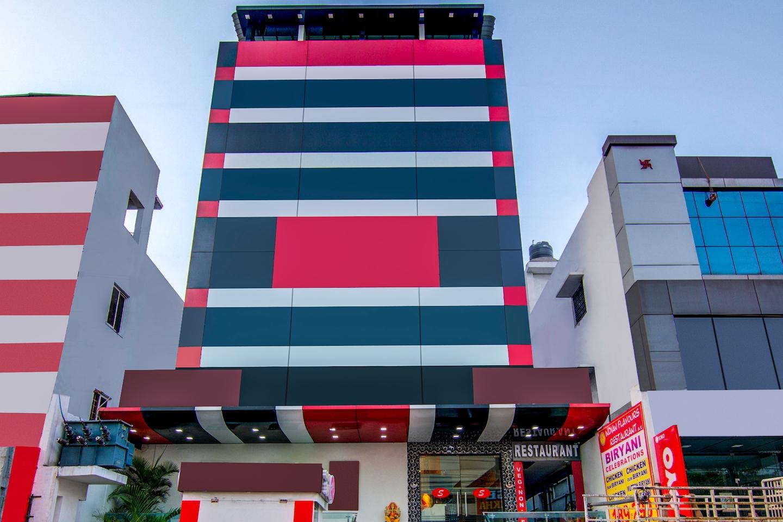 OYO 5362 Hotel Spar Grand -1