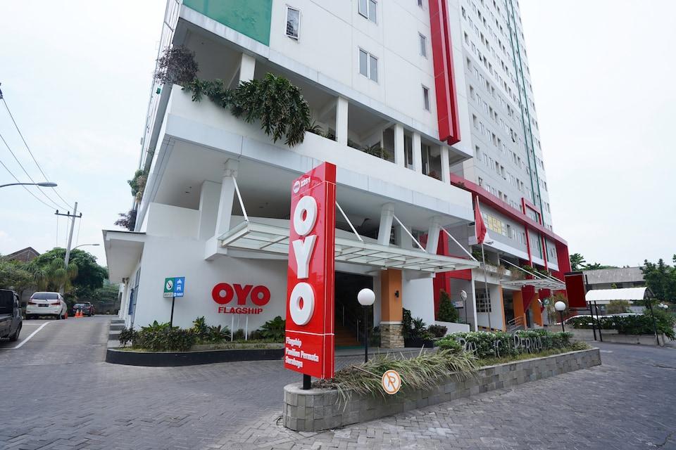 OYO Flagship 2261 Pp Properti Pavilion Permata, Dukuh Pakis, Surabaya