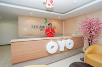 OYO Flagship 2261 Pp Properti Pavilion Permata