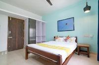OYO Home 65848 Elegant Tharayil Apartments 2bhk