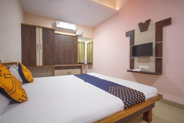 SPOT ON 65877 Hotel Sai Achal SPOT