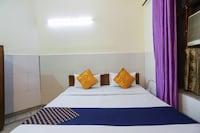 SPOT ON 65879 Hotel Neel Top