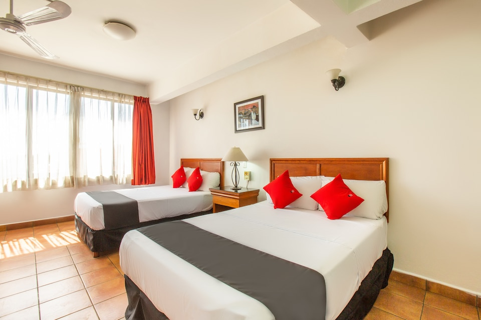 Capital O Hotel Santa Lucia