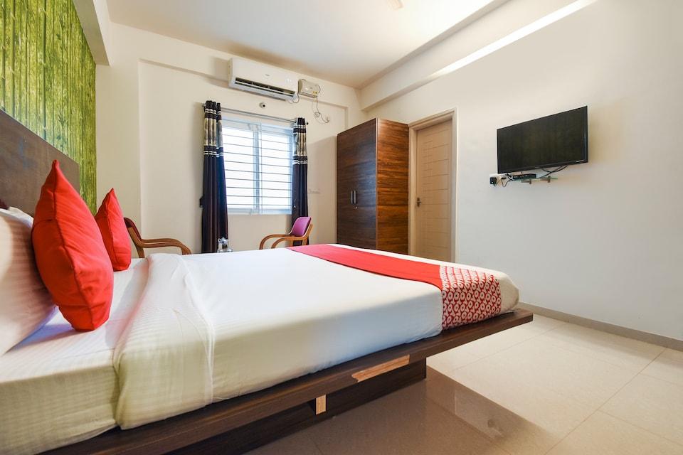 OYO 65924 Balaji Luxury , Global village Tech Park- Rajarajeshwari Nagar Bangalore, Bangalore
