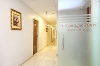 OYO 156 YP Boutique Hotel