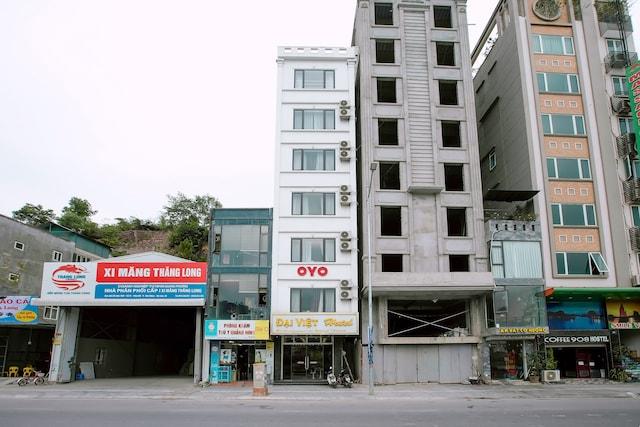 OYO 581 Dai Viet Hotel