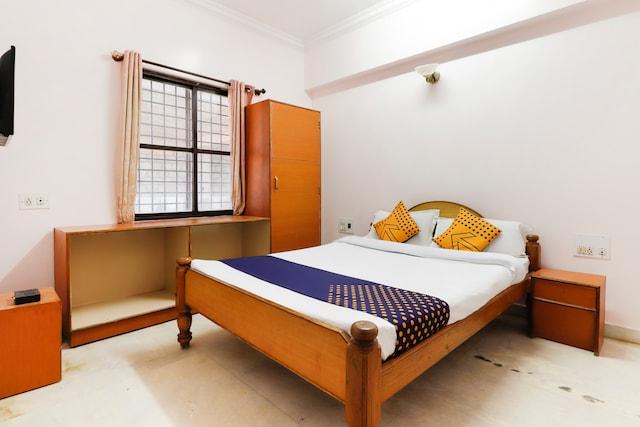 SPOT ON 66015 Balaji Lodge And Restaurant SPOT