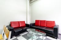 SPOT ON 2272 Citra Arcade Residence Syariah