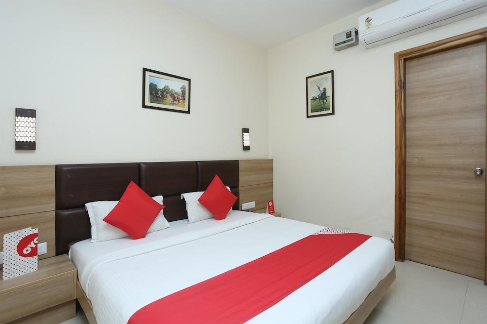 Capital O 5389 Hotel Polo Club