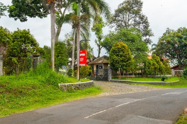 Cikidang Hunting Resort