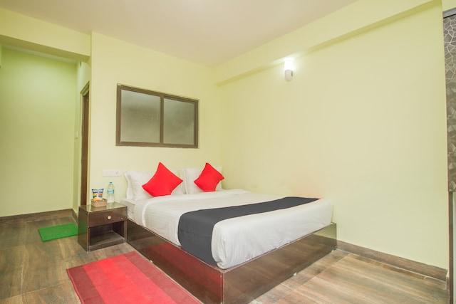 Capital O 66042 Hotel Darjeeling Sojourn