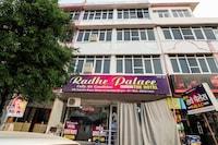 SPOT ON 66057 Radhe Palace SPOT