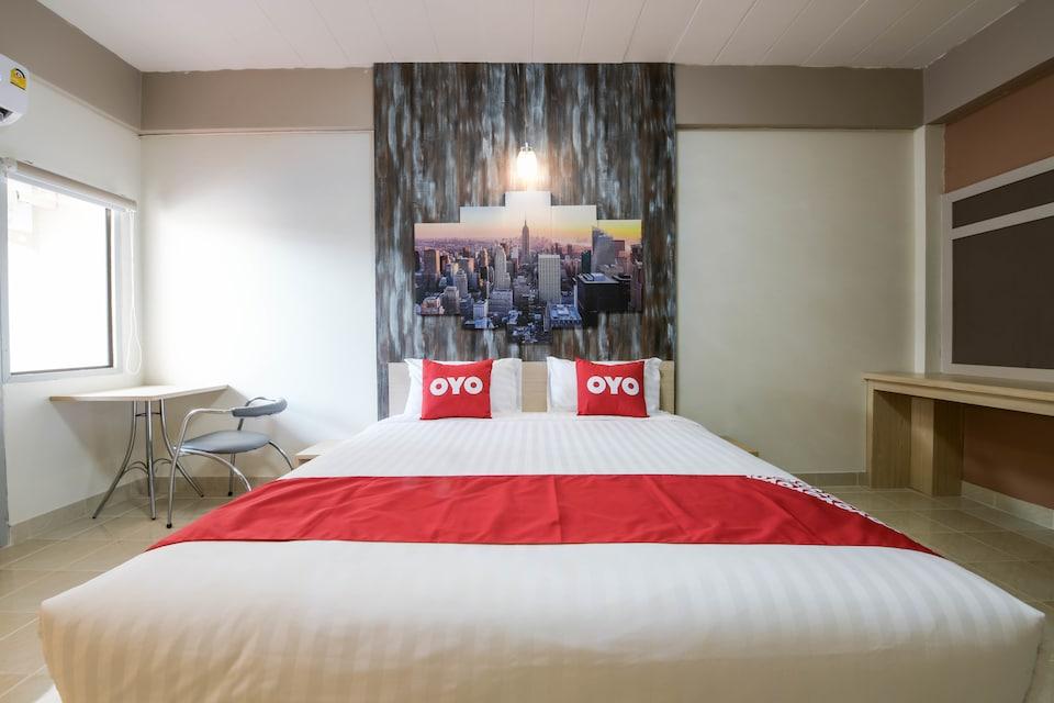 OYO 467 Blue Bed Pattaya