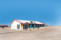 Hotel Panhandle TX I-40