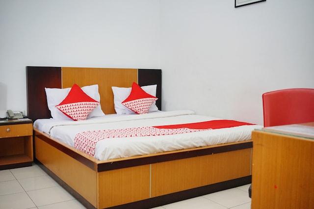 OYO 2291 Hotel Bahagia