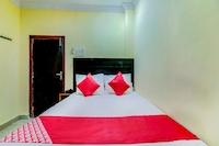 OYO 66090 Hotel BSR Grand