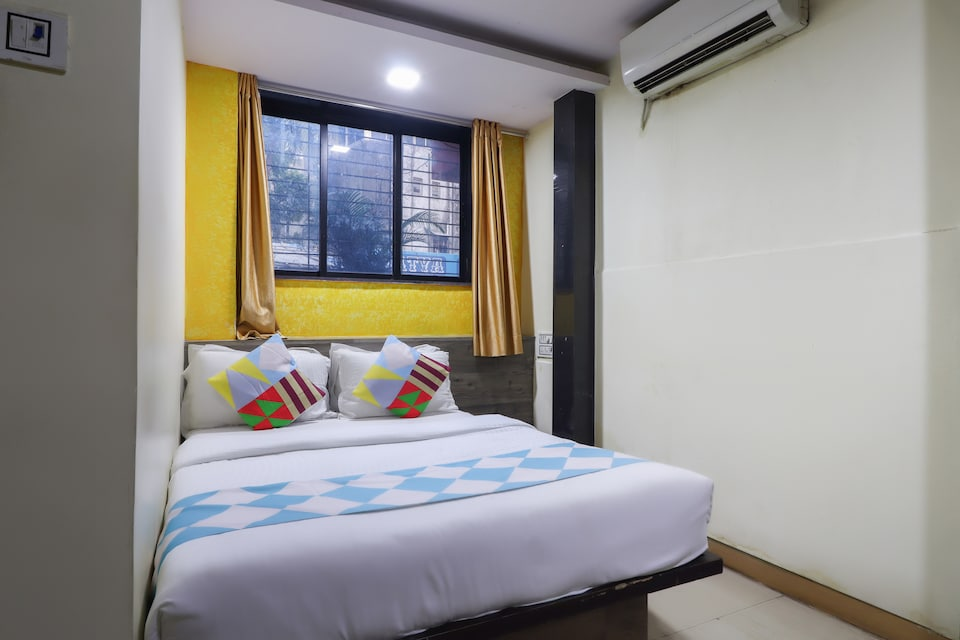 OYO Home 66103 Saileela Residency