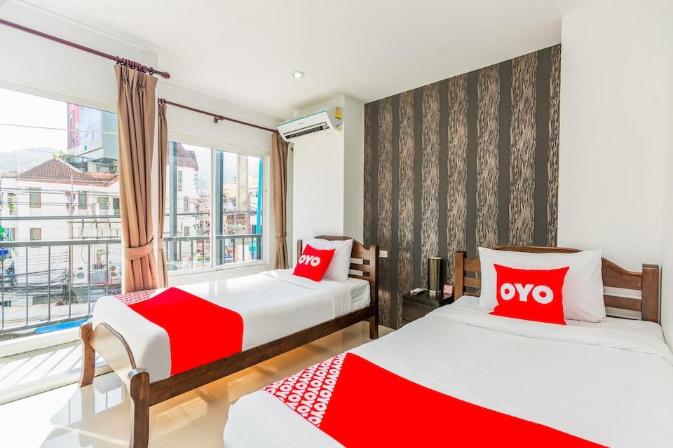 OYO 472 Tang Cheng Holiday Hotel