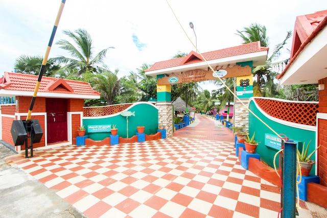 OYO 66135 Sivaram Beach House